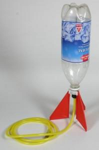 rokit-fles