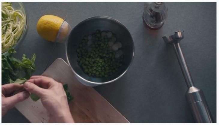 Goedgevoel zondagavond koken I