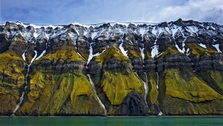 NH Svalbard
