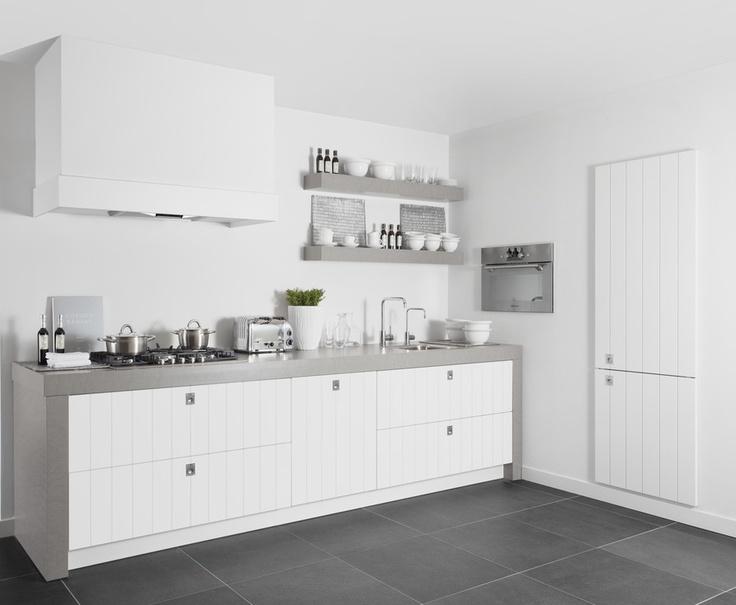 Kleine Witte Keuken : Eethoek in kleine keuken archieven huis inrichten