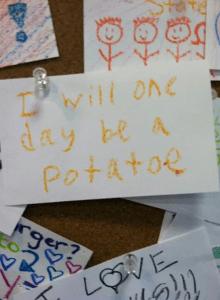 Als ik later groot ben 5