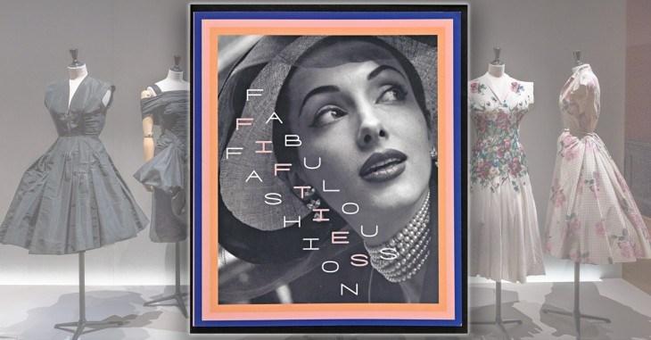 Fabulous Fifties Fabulous Fashion fb