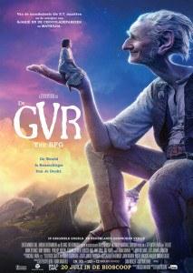 GVR Filmposter