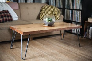 Hairpin Leg Salontafel
