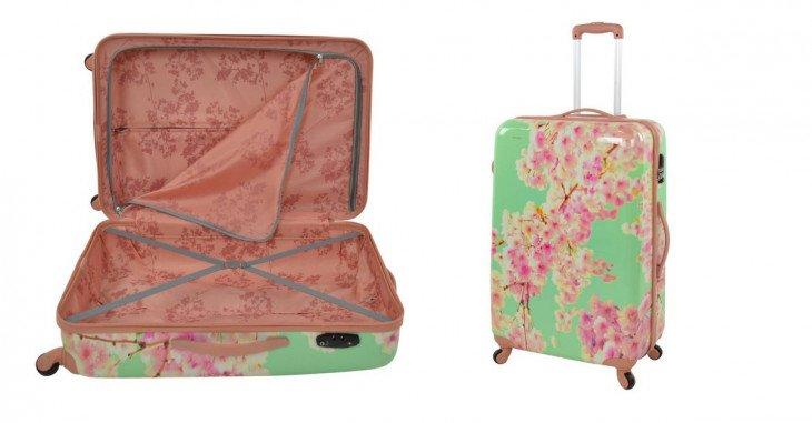 Koffers waar je blij van wordt