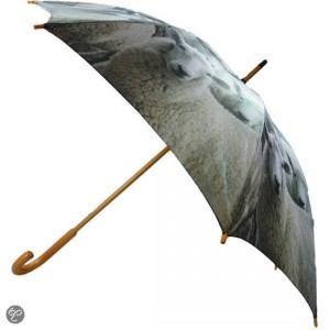 Mars & More Schaap paraplu