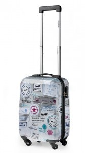 Travelz handbagekoffer