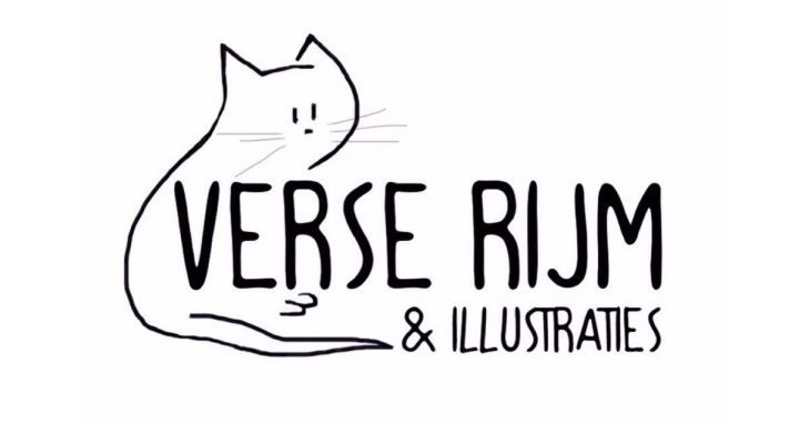 Verse Rijm logo
