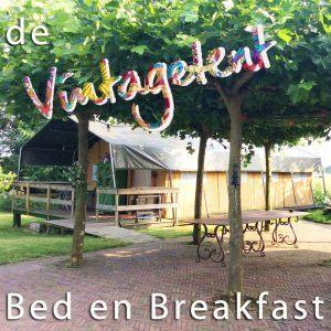 De Vintagetent Bed & Breakfast