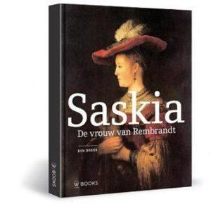 saskia-de-vrouw-van-rembrandt-boek